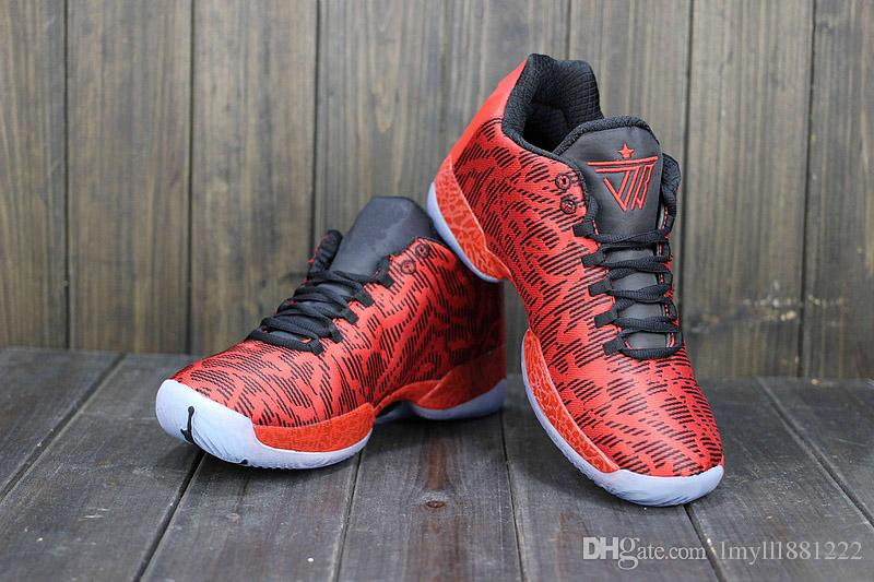 0717ec1d7ecd4c 2019 Cheap Jimmy Butler PE J29 Basketball Shoes Built In Cushion Sports  Shoe Mens Boots Camo Air XX9 Sneakers Running Shoe Training Men Stompers  From ...
