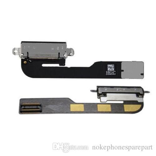 Apple iPad 2 için Dock Bağlayıcı Flex Şerit Şarj Bağlantı Noktası Kablosu Değişimi