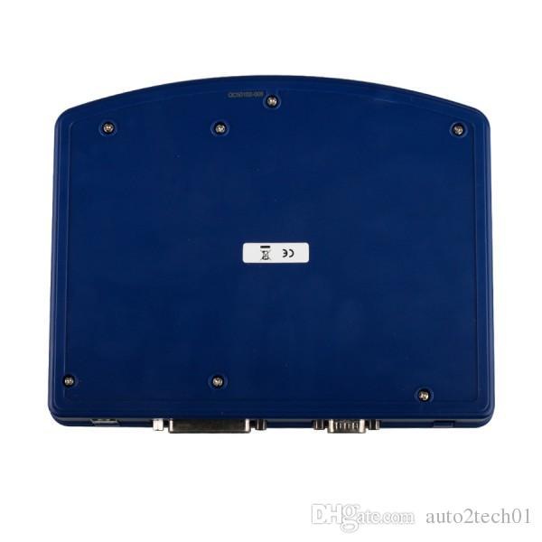 Faible coût de l'unité principale de V4.94 Digiprog III Digiprog 3 odomètre Programmer avec OBD2 ST01 ST04 câble Livraison gratuite