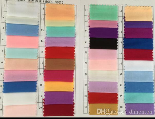 Sfondo di nozze di seta arcobaleno di ghiaccio Sfondo di matrimonio colorato sfondo decorazione festa di goccia colori scegliere WT022