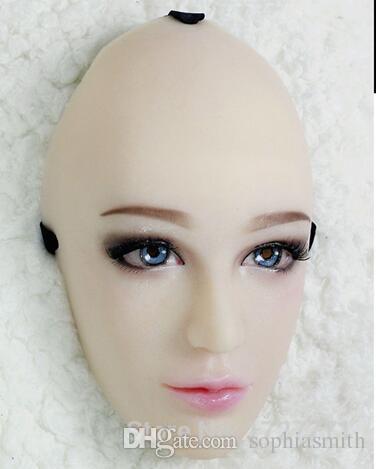 Sexy girl in wolf mask, sundolls nelia porn