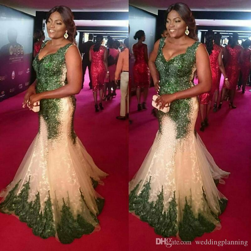 2017 New Black Women Shiny Fish Ball Prom Gown Color Matching Sexy Chest Spaghetti Waist Tight Applique Beading And Special Evening Dress