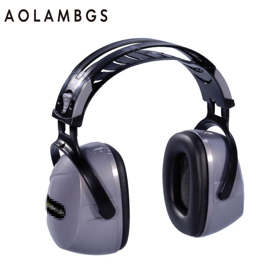 d349a27ceda 2019 Ear Protectors 103009 Professional Noise Soundproof Headset High  Quality Noise Reduction Sleep Study Protection Earmuffs SNR33dB From  Outdoorpioneer, ...