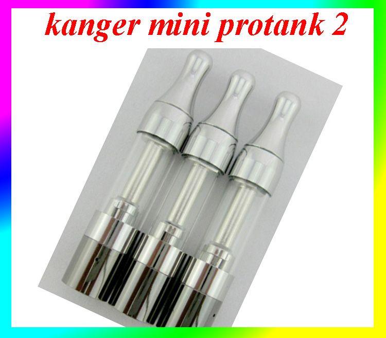 Kangertech mini protank 2 pyres material glass atomizer rebuildable atomizer for ego battery VS bdc tank Mini Protank 3