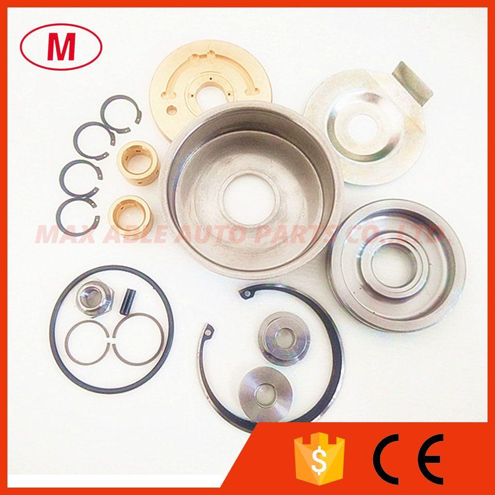 Kits de reparación de turbocompresores S400 / Kits de servicio / Kits de reconstrucción