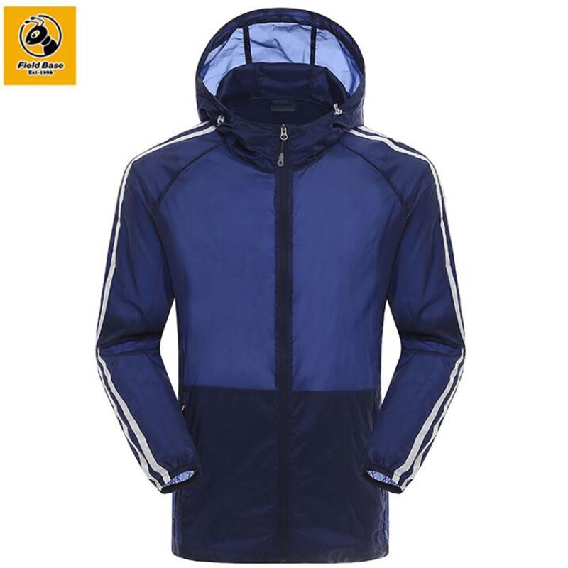 Wholesale Field Base Jacket Coat Men Spring Jackets Mens Jackets ...