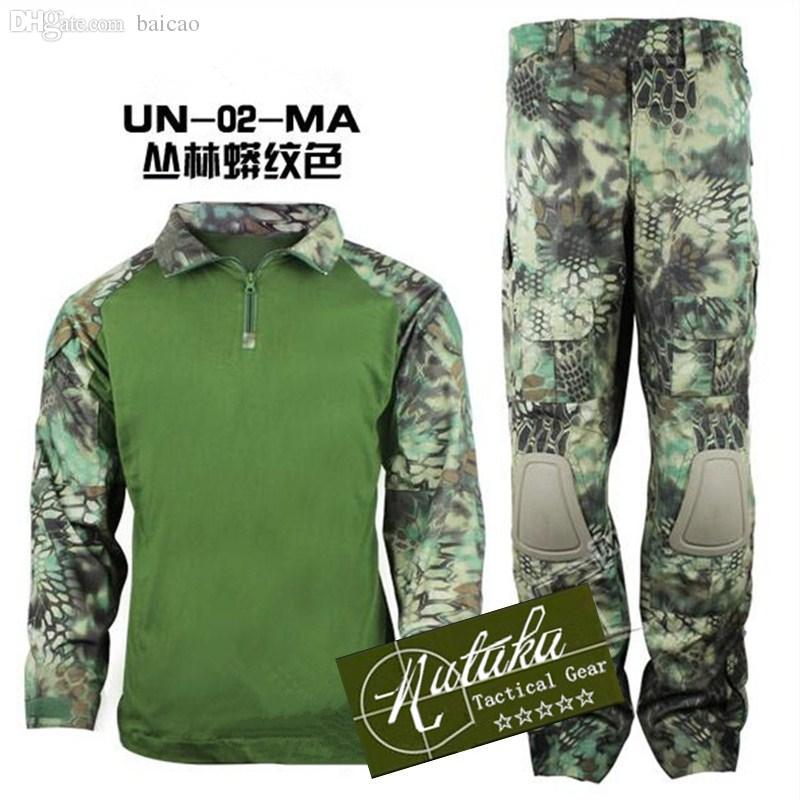 Fall 2016 Jacket Tactical 60 Army Clothing Jacket Men Outdoors