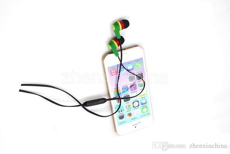 INKD Deep Bass Kopfhörer Headset Kopfhörer Fone De Ouvido mit Mikrofon für iphone6 5S 6S Plus Universal