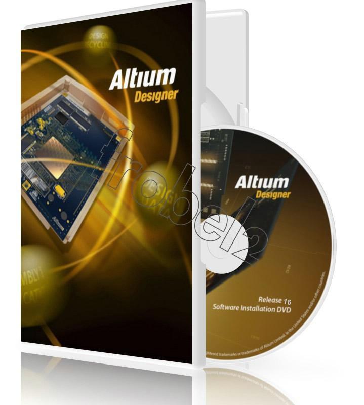 Altium Designer 10 Crack. Special Klunk which Credit Memory against