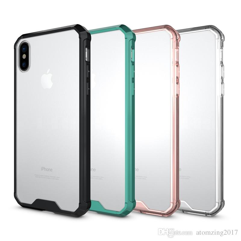 iphone 8 case clear prime