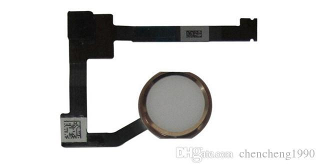 Parti di ricambio originali cavo Flex Cable Menu Home Tasto iPad Air 2 ipad 6