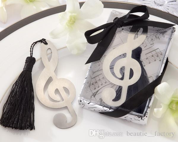Silver Heart Metal Bookmark with Tassel Bridal Party Wedding Favor Gift 4 Style Snowflake New