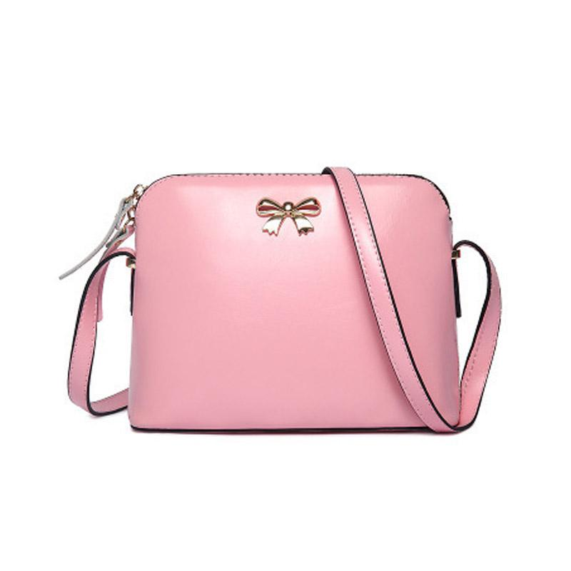 7e13775a79e5 2016 Hot Sale Vintage Summer Handbag Candy Color Women Bag Pink Shoulder  Bags Small Crossbody Bags Fashion Women Messenger Bags Crossbody Purses  Designer ...