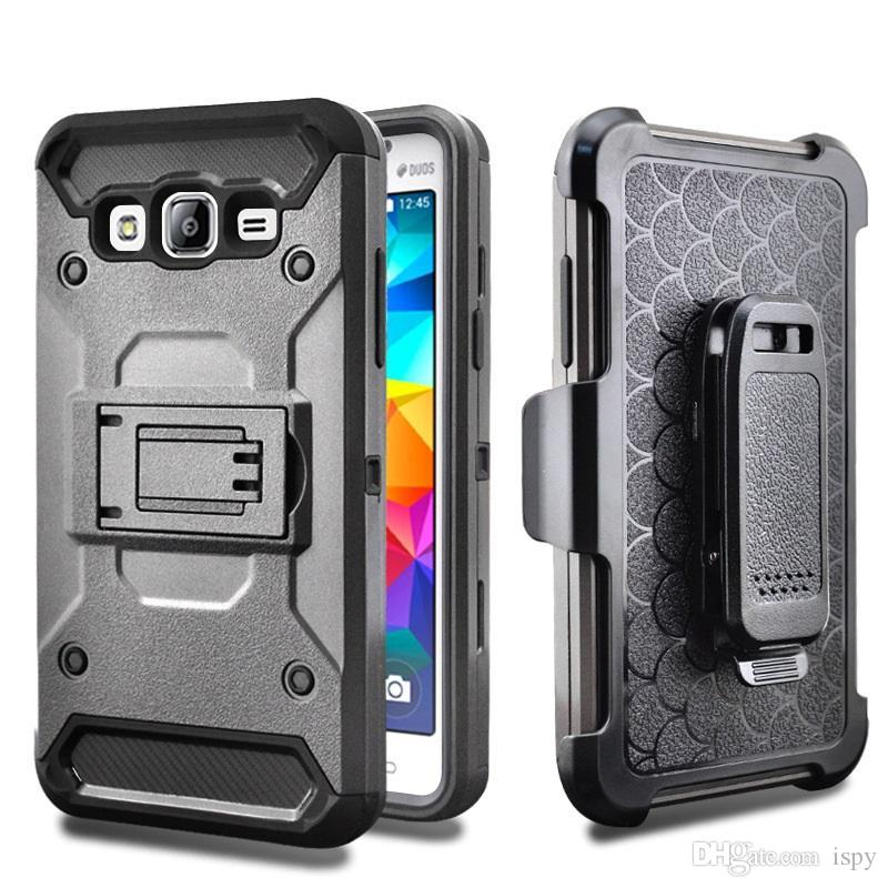 Hard cases for samsung galaxy xcover 4 grand prime g530 for Housse xcover 4