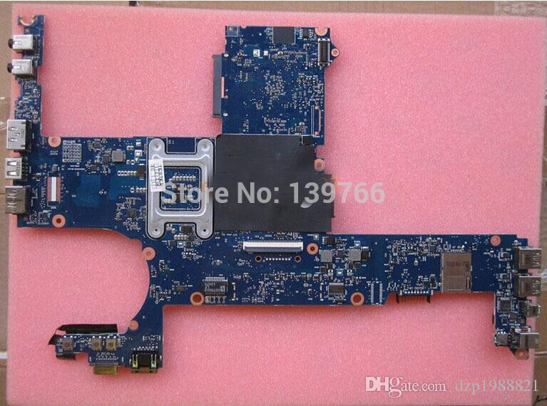 686040-001 board for HP elitebook 8470p 8470W laptop intel DDR3 motherboard with QM77 chipset and with UMA graphics memory