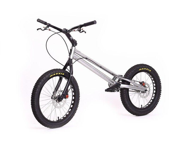 "ECHO 20"" Mark IV Complete Trial Bike Trial Aluminum Alloy Frame Hydraulic Disc brake KOXX Hashtagg Try-All ZHI NEON MONTY"