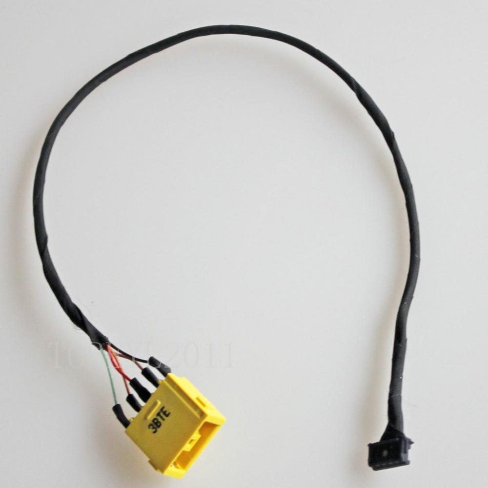 Großhandel Dc In Netzstecker Mit Kabel 145500054 Für Lenovo Ideapad ...
