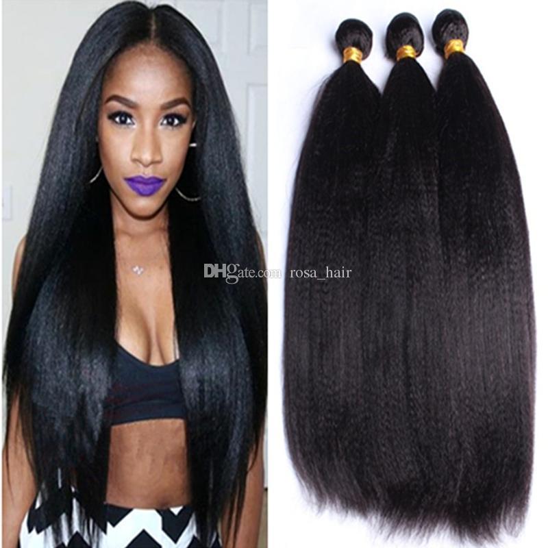 8a peruvian human italian light yaki straight hair weave 10 pmusecretfo Images