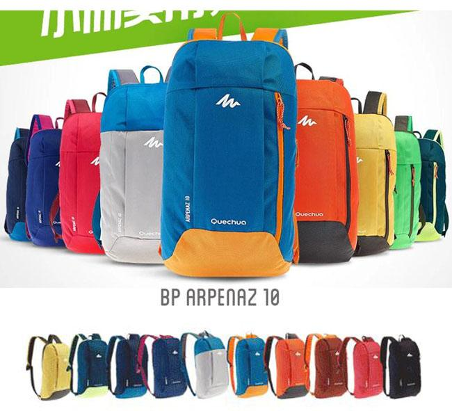 new decathlon quechua arpenaz 10l backpack ultra light bag wheeled backpacks leather backpacks from cocosac 704 dhgatecom