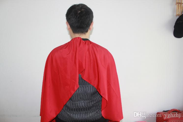 Salon Hairdressing Waterproof Haircutting Gown Hairdresser Hair Cutting Barber Hair cut Tool Cape Cloth Apron Shade