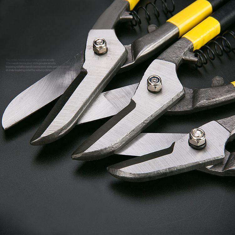 usa germany style tin shears iron sheet cutter metal sheet cutting tool metal sheet scissor 8 10 12 14 inch from dicas dhgatecom