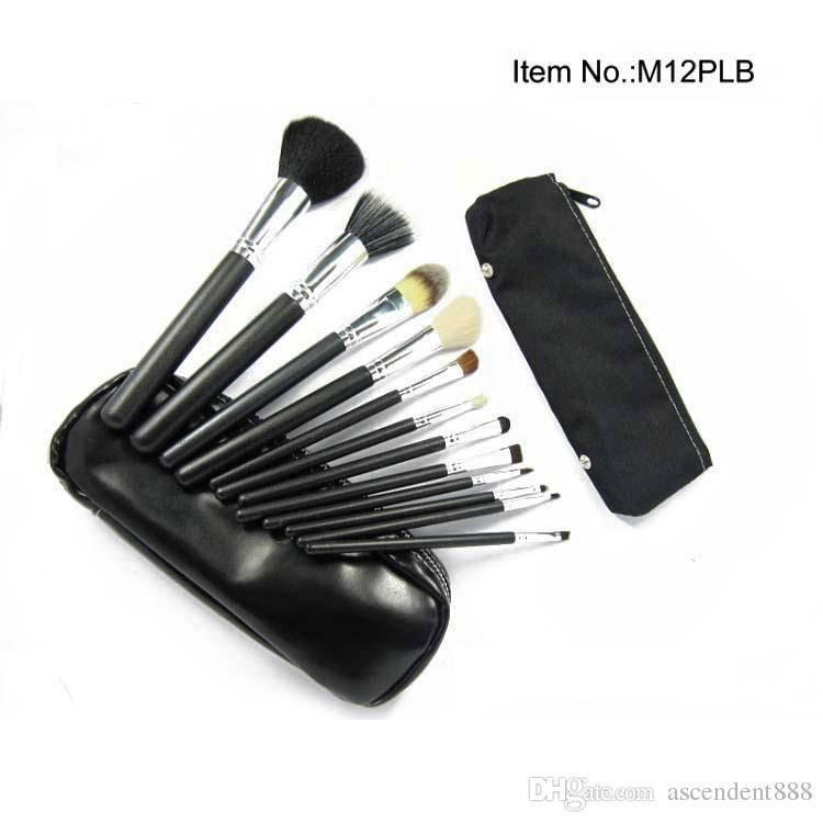 Makeup Brushes Kit Set Cosmetic Brushes Tool Kit =Makeup Brush Set with bag