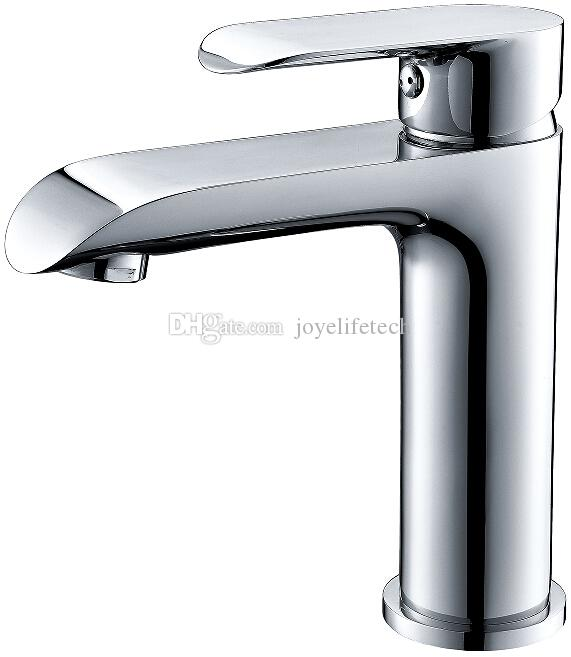 2019 Bath Faucet Deck Mounted Faucet Heat And Cold Water