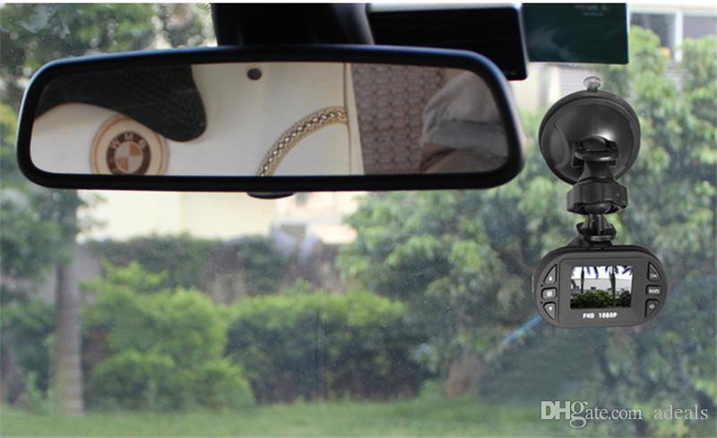 Mini Full HD 1080P Car DVR Auto Digital Camera Video Recorder G-sensor HDMI Coche Dash Cam Dashboard Dashcam Camcorders