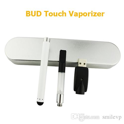 CE3 BUD Touch Kit O-pen Vaporizer 280mAh with USB charger 510 thread Vape 0.3ml 0.4ml 0.5ml 0.6ml 1.0ml