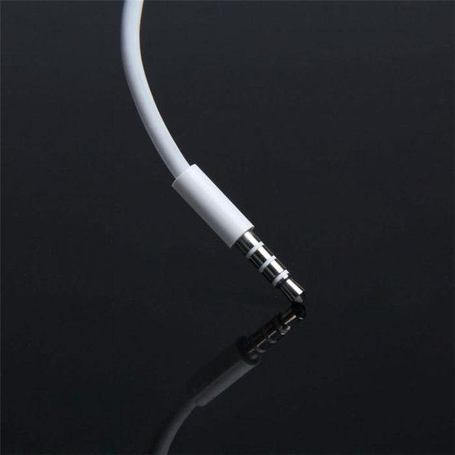 Caricabatterie Cavo audio da 3,5 mm Audio a USB Sync iPod Shuffle 3rd 4th Gen TH88