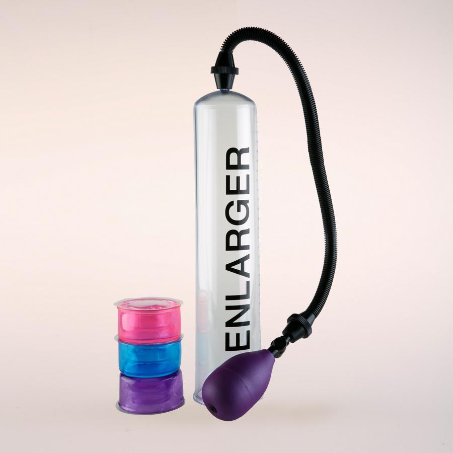 Idro terapia aumenta bathmate X30 estremo grande pompa del pene.