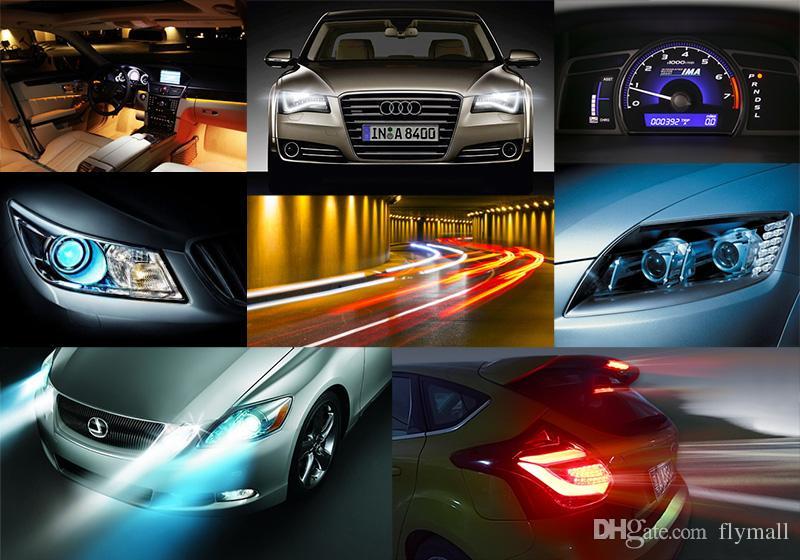 High Quality 1156 382 BA15S p21w 1157 BAY15D p21/5w BAY15D PY21W Led Light Bulb 13 SMD 5050 Brake Tail Turn Signal Light Bulb Lamp 12V