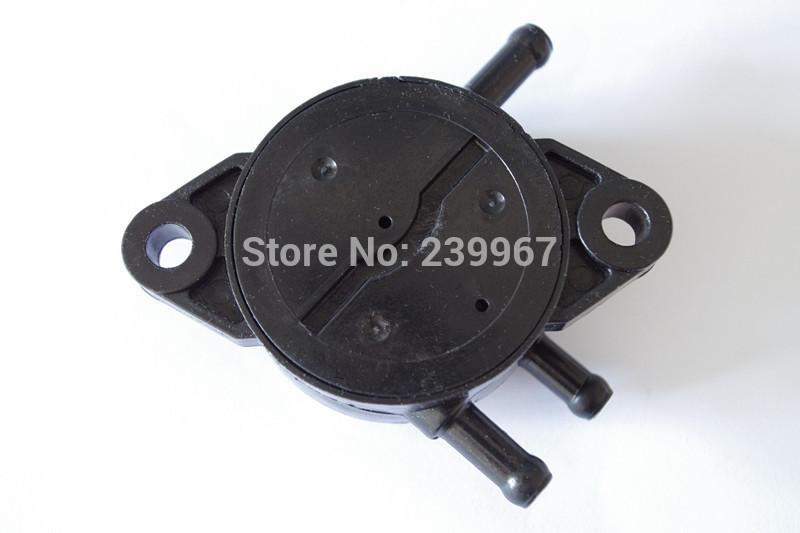 Топливный насос пластиковый для Honda GX100 GX610 GX620 GX670 GX690 GXH50 GXV390 SHT11500 2V77 бесплатная доставка 16700-ZL8-013 16700-Z0J-003