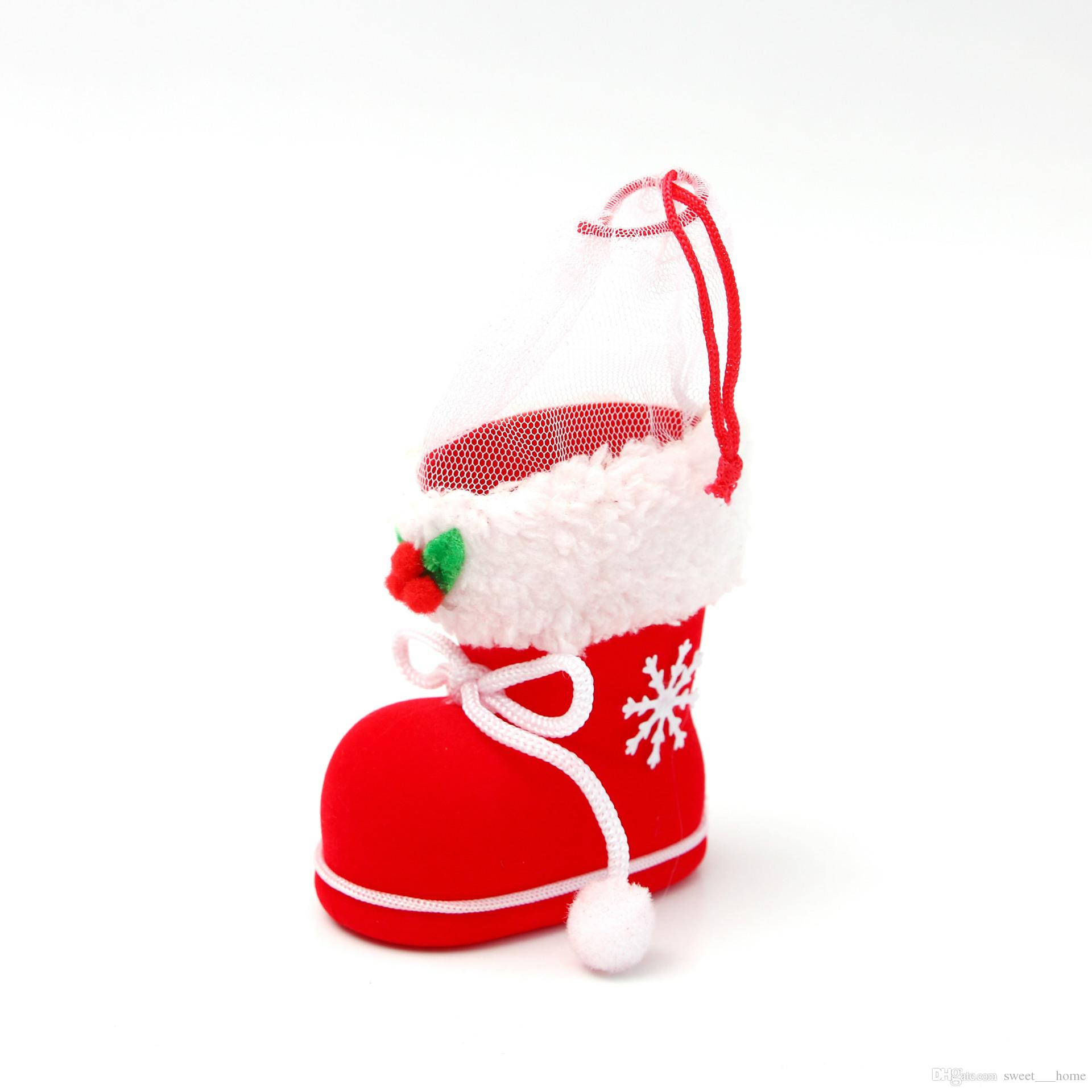 New Christmas Decorations Furnishing Articles Children Gift Hedai ...