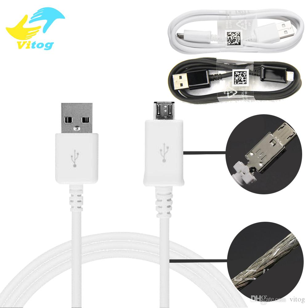 5ft 1.5M Fast Charging ONLY USB Cable WHITE for Samsung Galaxy Note 10.1 2014