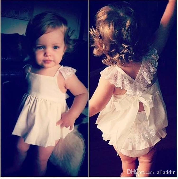 0acf50212ee 2019 2015 Vestidos Baby Girls Dresses Princess Children Dress Easter Lace  Pattern Kids Girl Dress Brand Girls Clothes Costumes M034 From Alladdin