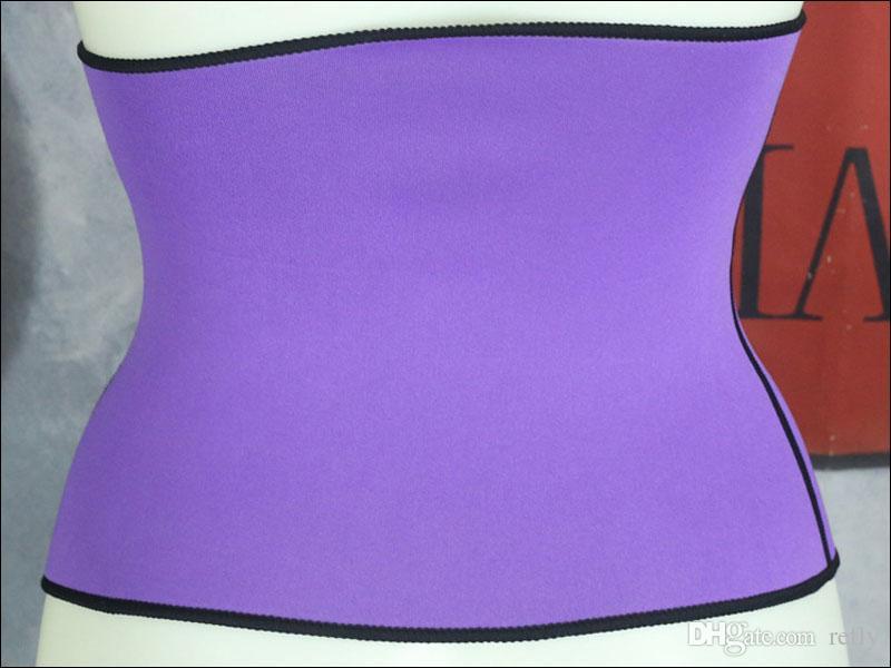 S-3XL Taille Cincher Frauen Gummi Shapewear Korsett Shapewear Taille Trainer Korsett Körper schlanker Taille Shaper Shapewear Korsett