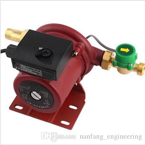 2018 Liquid Booster Automatic Household Hot Water Pump For Bathroom From  Nanfang_engineering, $57.09 | Dhgate.Com