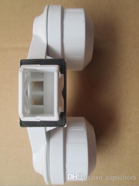 Supporti lampade G5 T5 impermeabili @ Accessori lampade ROHS