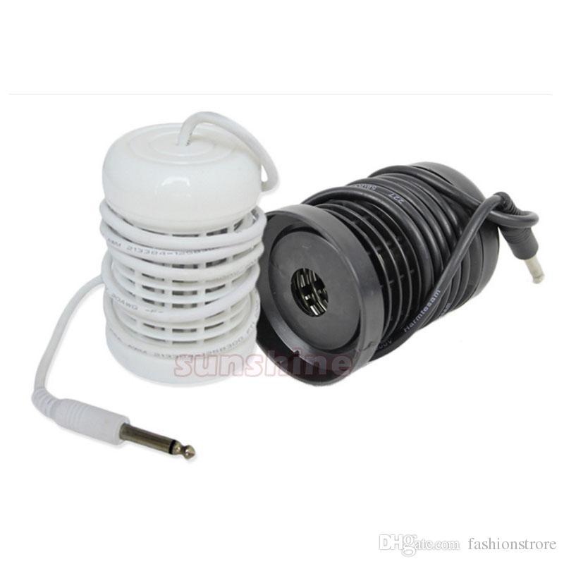 무료 배송 해독 발 목욕 기계에 대한 스테인레스 스틸 이온 이오니아 정화 Detox 배열 발 스파 사용 40-50 회