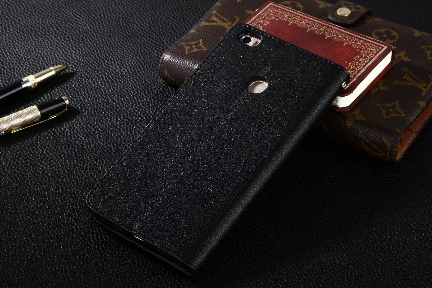 Nuovo Xiaomi Max Custodia posteriore Custodia Flip Stand Slim Custodia in pelle di lusso portafoglio Xiaomi Mi Max