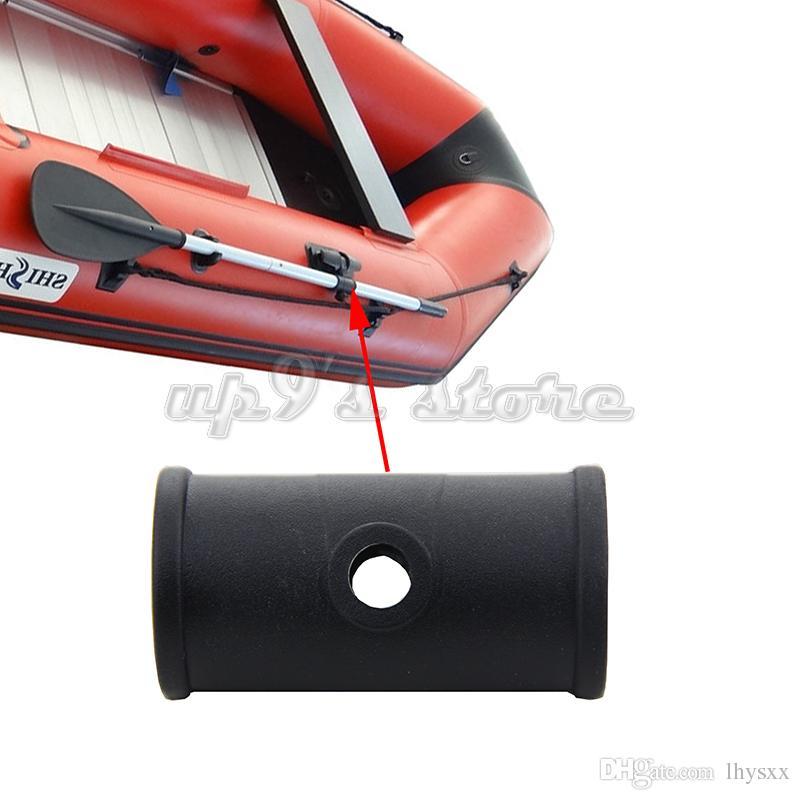 Hohe Qualität 6 Stücke Paddel Teile Ruder Anschluss Floß Boot Aufblasbare Zubehör