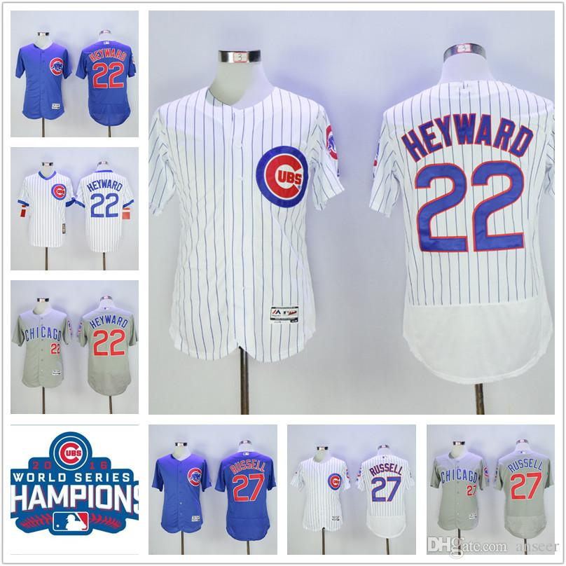 238f97731 ... royal 4a303 299a4  official store mens 2016 world series champions  patch chicago cubs jerseys 22 jason heyward 27 addison