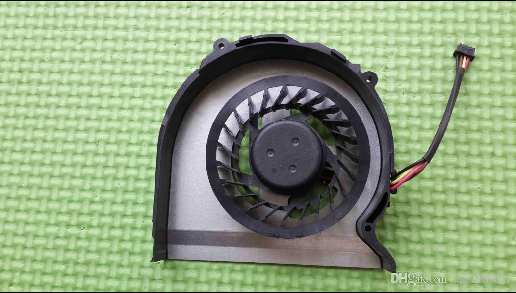 HP Zbook 15 CPU soğutma fanı 734289-001 734290-001 734291-001 736563-001 736564-001 için YENİ soğutucu