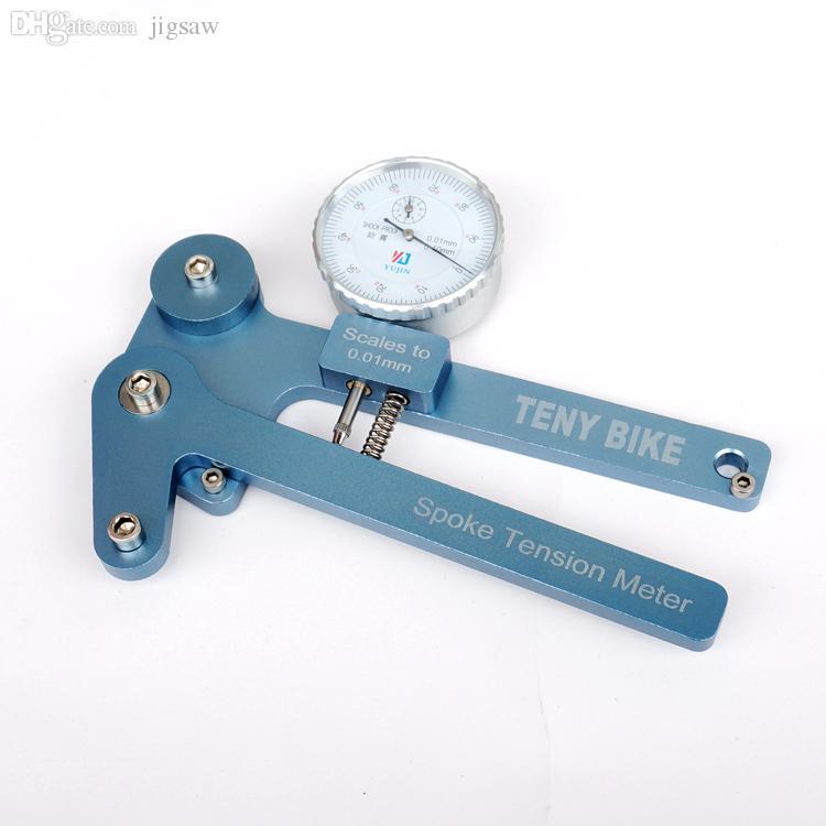 Wholesale-spoke Steel Wire Spoke Tension Meter Analog Spoke ...