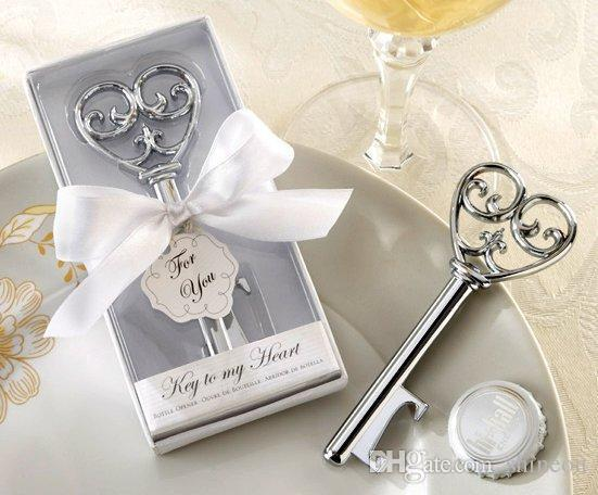 Key to my heart victorian wine bottle opener wedding party bridal key to my heart victorian wine bottle opener wedding party bridal shower favor guest gift business man present souvenir diy favors do it yourself wedding solutioingenieria Images