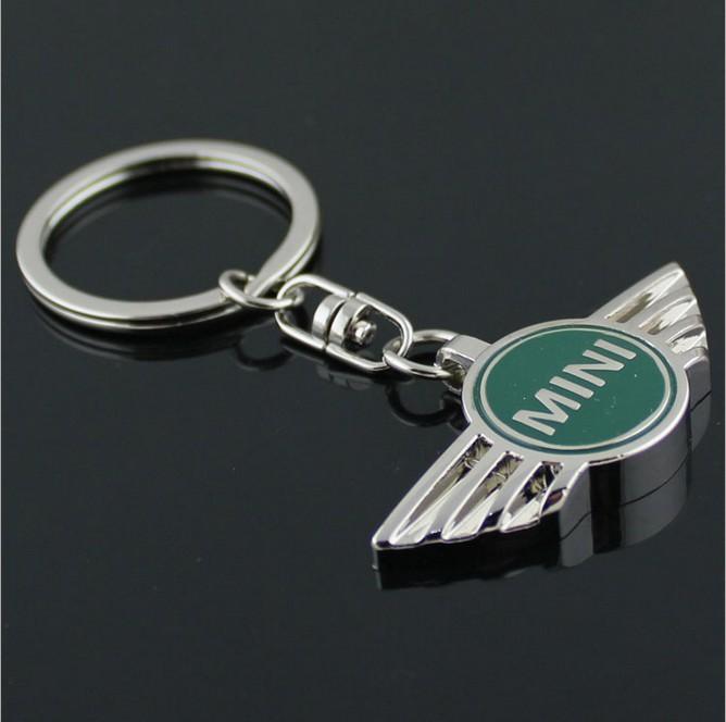 For Mini Cooper Autobots Angel Wings Brand Sports Car Symbol