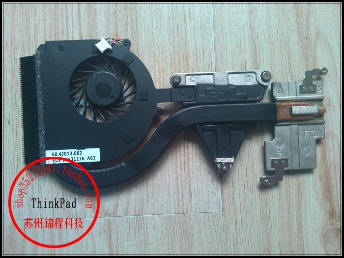 LENOVO V360G V360 V360A CPU Fan soğutucu ile Soğutucu Soğutma