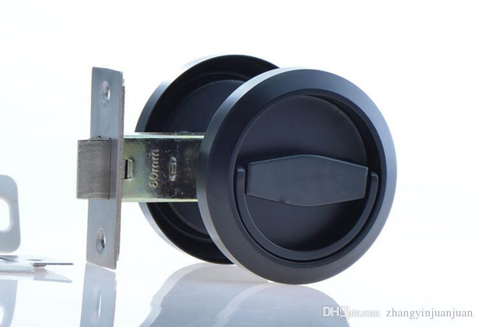 2019 Hot Sale Black Stainless Steel 304 Recessed Cup