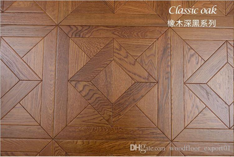 Acquista pavimenti in legno di quercia pavimenti in parquet